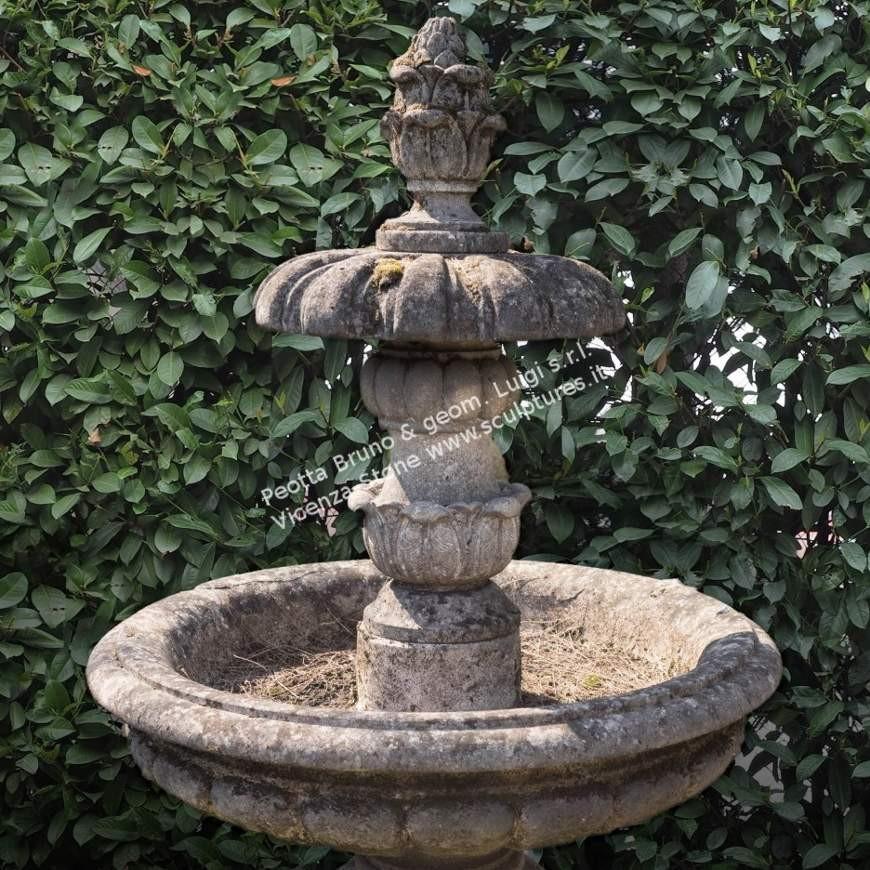 R069 Fountain