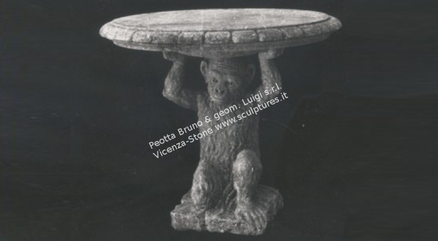 403 Monkey Table