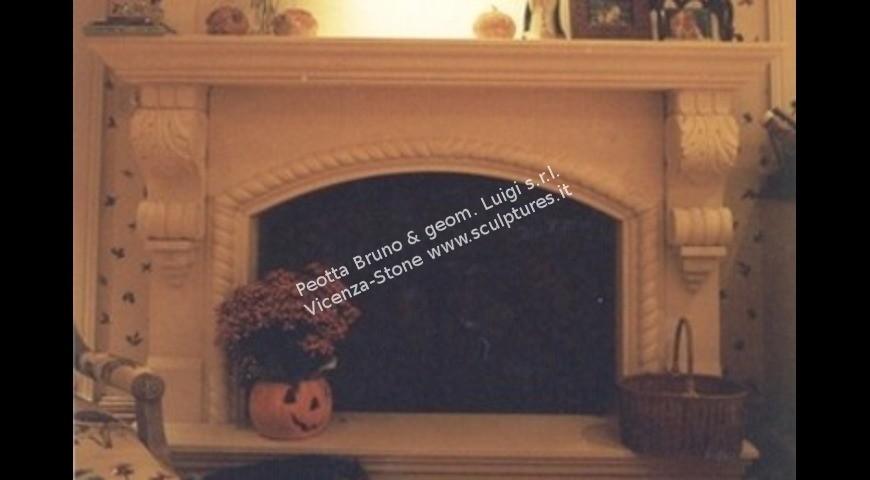 326 - Fireplace