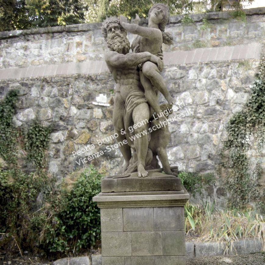Peotta Bruno R021 Ratto Di Proserpina Sculpture Ready