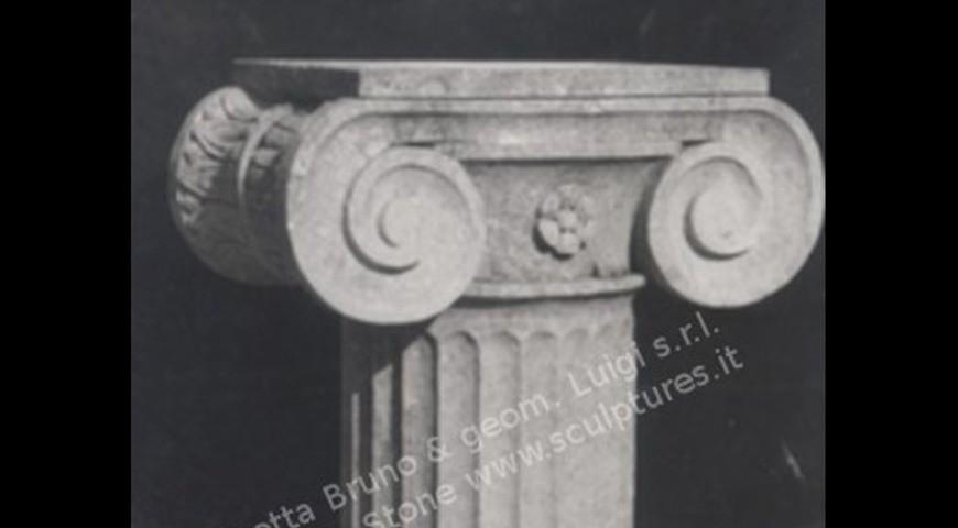 446 Column with Capital