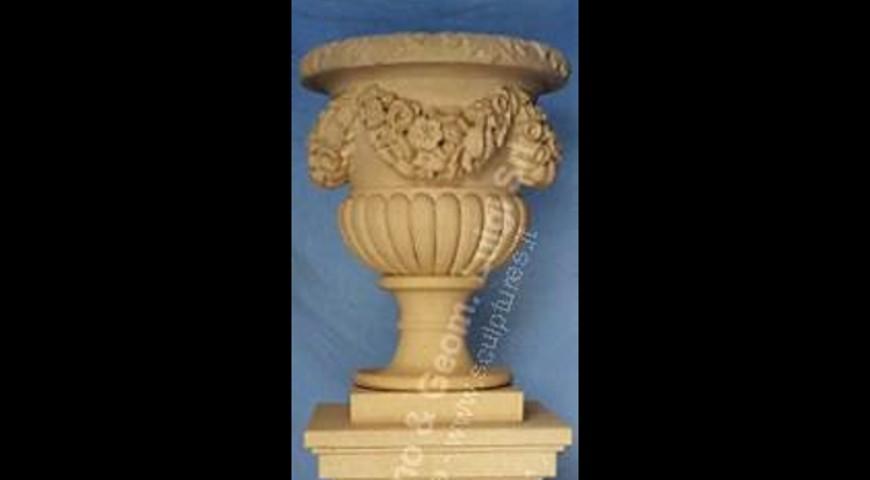 099 Spring Vase