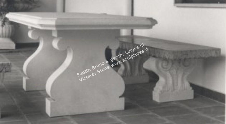 402 Rectangular Table