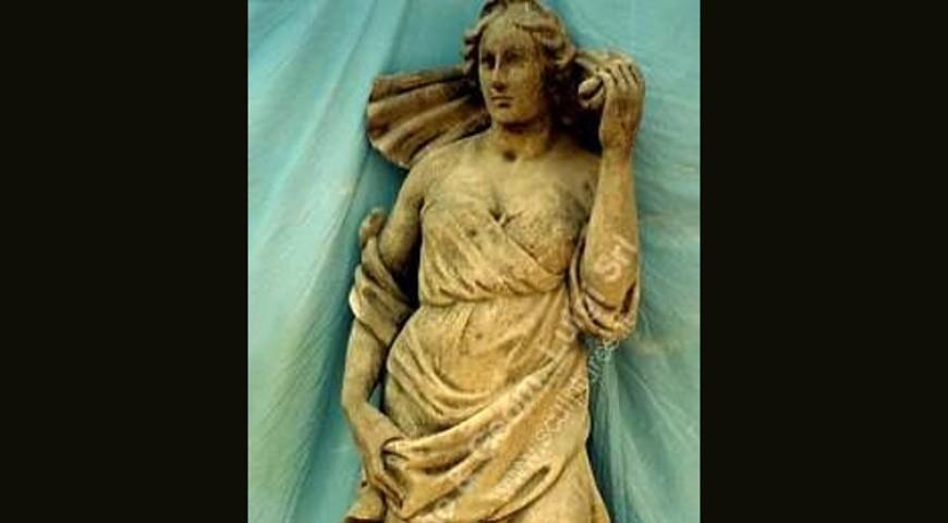 075 Elements Statues