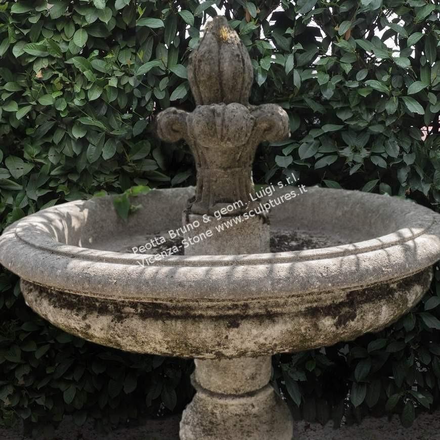 R066 Birdbath