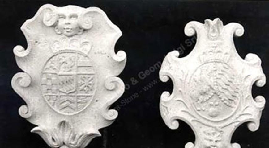 125 Crests