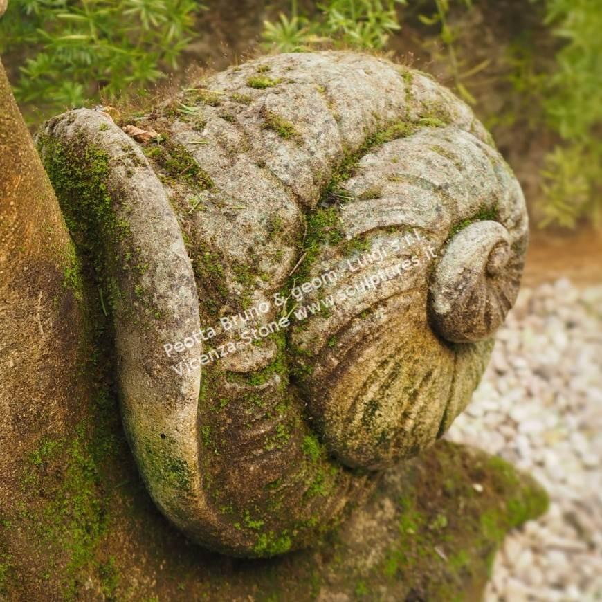 R040 Snail