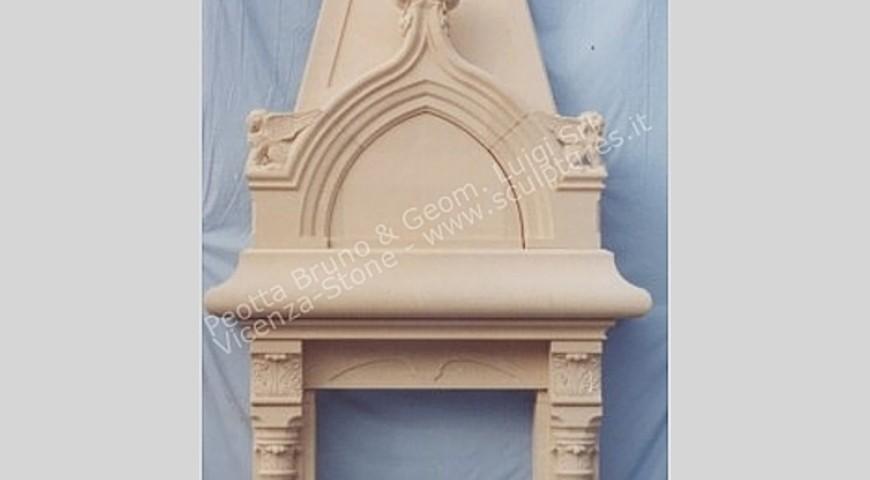 305 - Fireplace