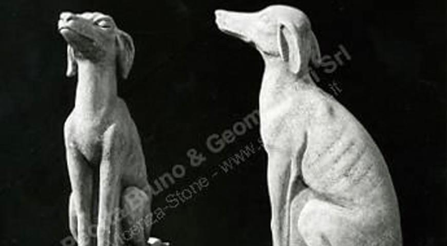006 Pompeian Dogs