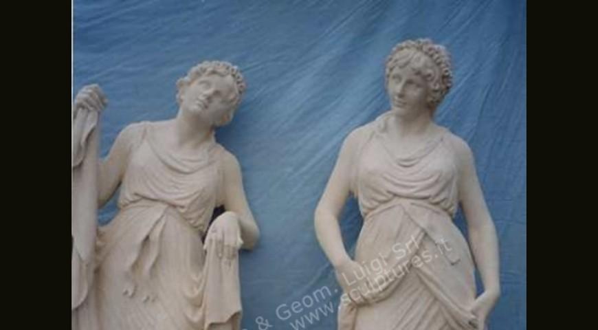 317 Canova Dancers