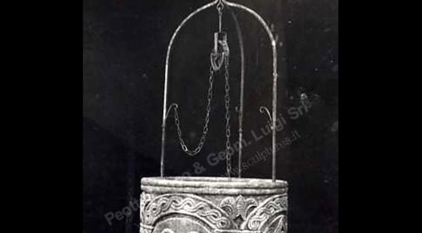 106 Byzantine Wellhead