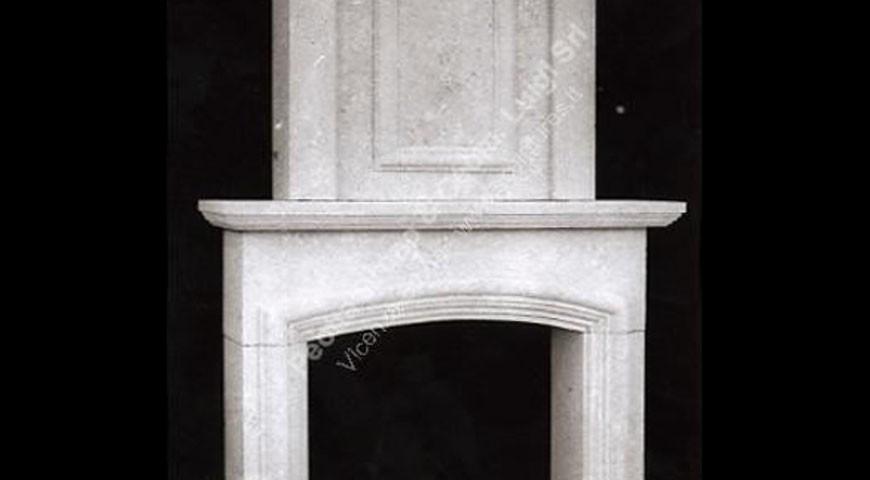 081 - Fireplace