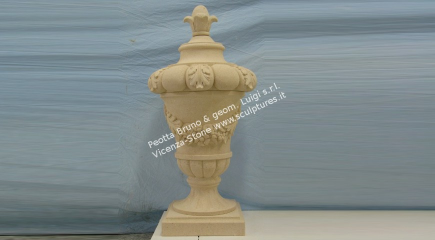 204 Finial for Terraces