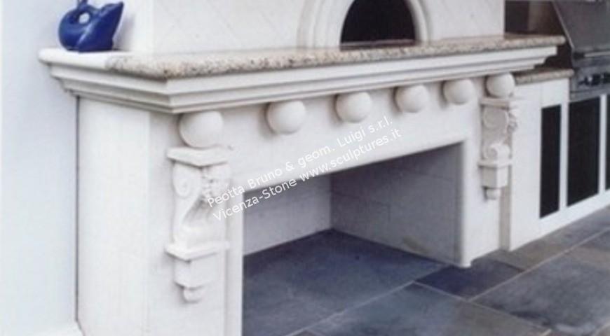 325 - Fireplace