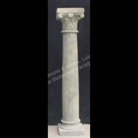 445 Column with Capital