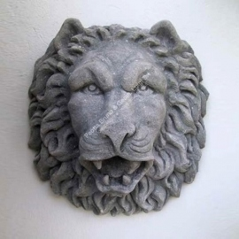 155 Lion Head Mask