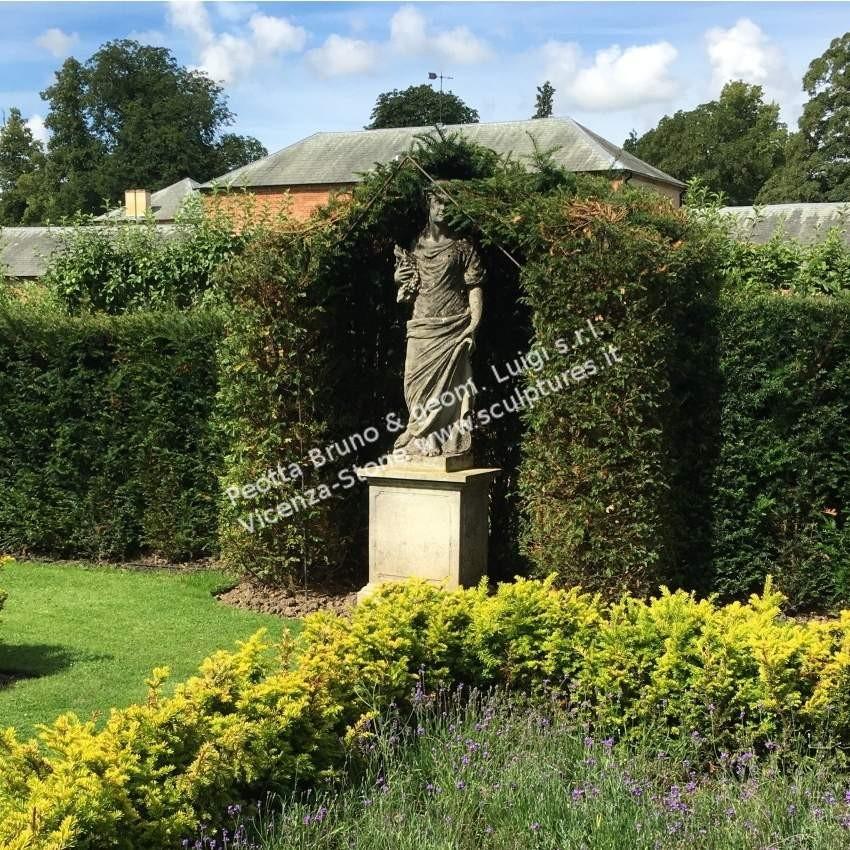 Peotta bruno realizzazione giardini in pietra di vicenza - Giardini in pietra ...