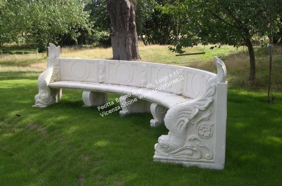Pozzi Decorativi Da Giardino : Peotta bruno sculture da giardino statue da giardino e sculture