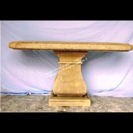Peotta bruno panche e tavoli da giardino in pietra di vicenza panche in pietra tavoli in pietra - Tavolo in pietra giardino ...