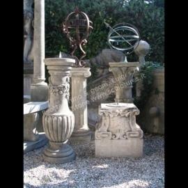Peotta bruno pozzi in pietra pozzi in pietra di vicenza for Pozzi in pietra da giardino
