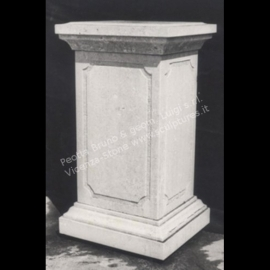 410 Rectangular Plinth
