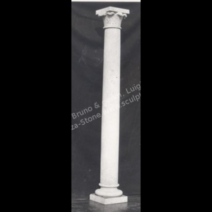 444 Column with Capital