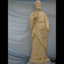 R10 St. Peter Statue