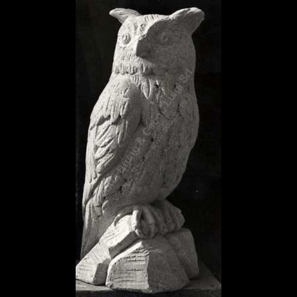 Stone Carving Sculpture